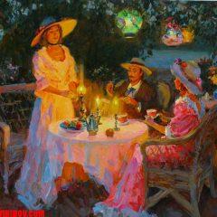 Купить картину Сергей Свиридов